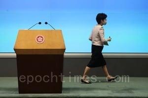 林行止籲換掉林鄭息民怨 李小加為「香港市長」不二人選