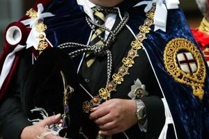 英國最富地主猝死 25歲長子將繼承爵位