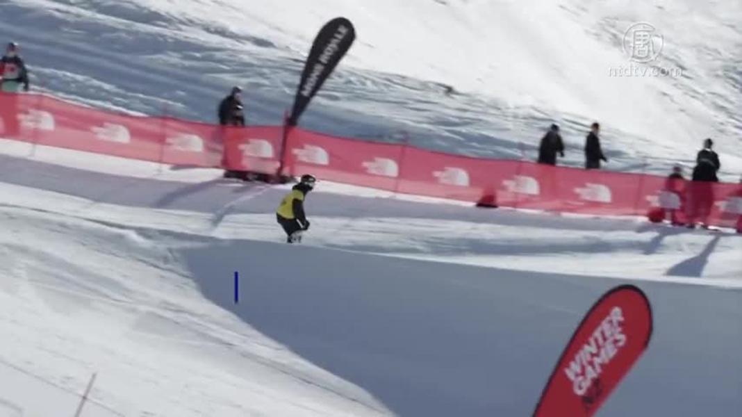 近日有160多個人權團體聯名致信國際奧委會取消2022年中共冬奧會主辦權,圖為冬奧比賽資料照。(AFP)