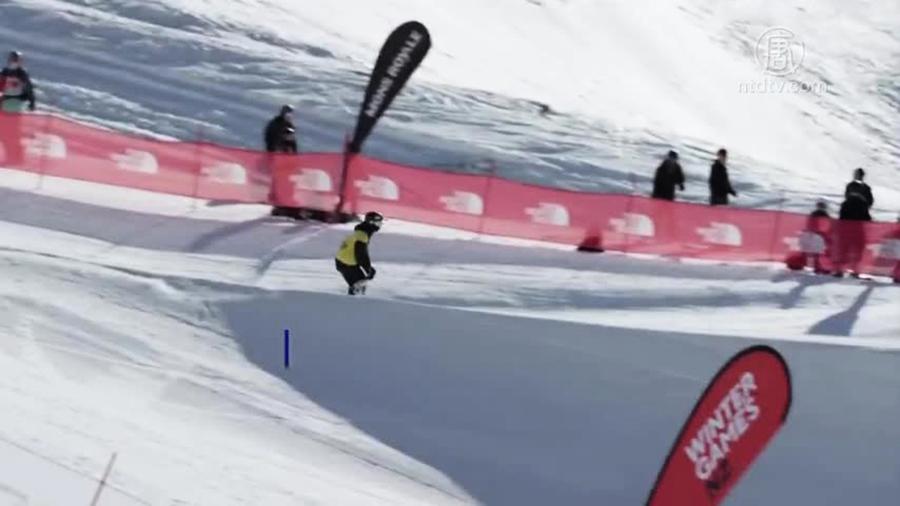 160餘團體籲取消北京辦冬奧