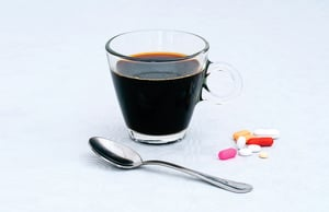 咖啡與藥物併用 到底行不行?