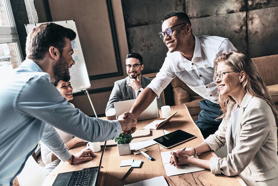 研究:自私強勢無助於職場爬升