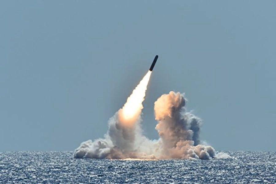 特朗普所說中俄都不知道的核武 可能是指這個