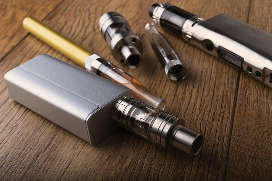 電子菸並非戒菸更好的選擇