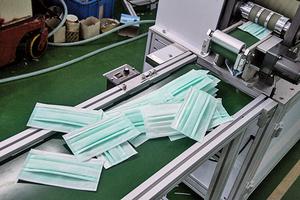 潘焯鴻:香港製口罩折射品質信任 「香港製造」不會成絕響