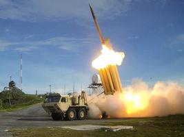 反南韓設薩德 中共阻UN譴責北韓