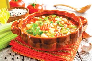 冷凍蔬菜烹調法 輕鬆料理口感佳(上)