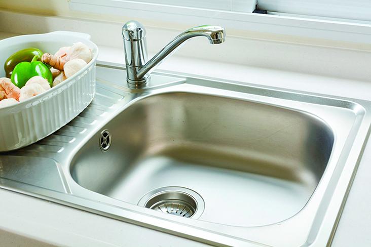 別忽略!廚房易滋生細菌的 七個地方
