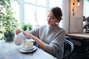 營養學家談飲茶 解開五個泡茶的疑問