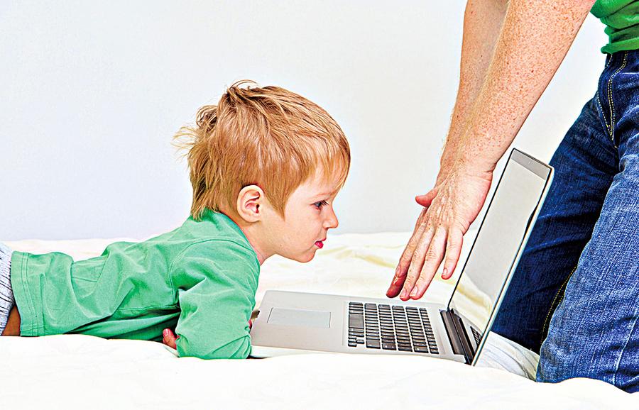 4大要訣 讓孩子不再沉迷電子遊戲