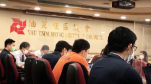 旺角天橋工程延誤廿年 區議員:港府公告誤導公眾