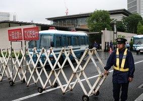 菅義偉出任日本首相 再話官邸「鬧鬼」