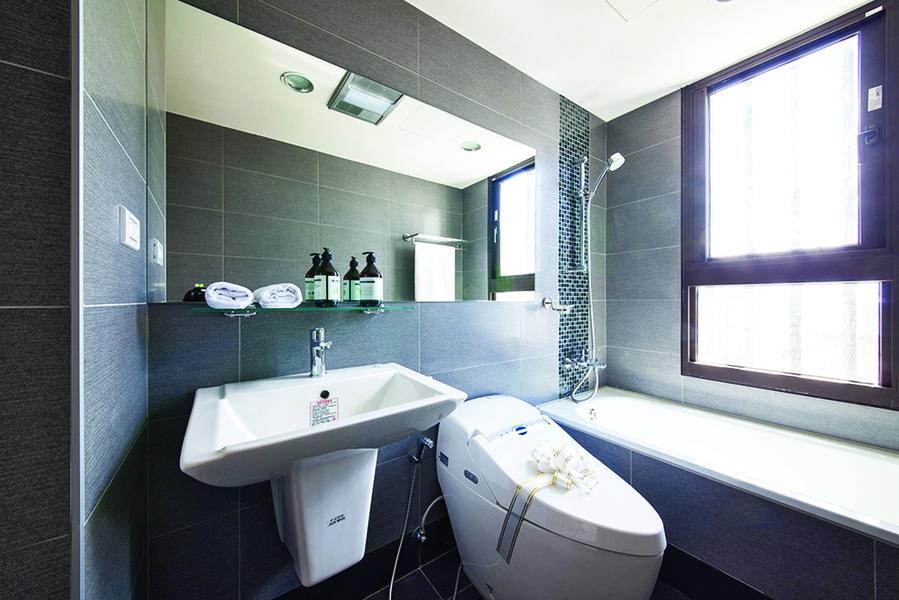 裝修浴室 這些設備不能少!