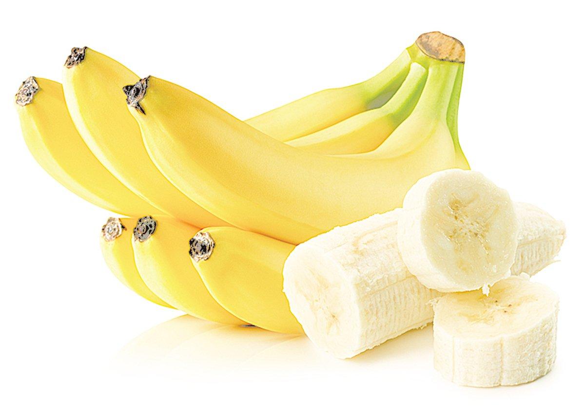 香蕉質感細密且香甜美味,對健康有多種益處。