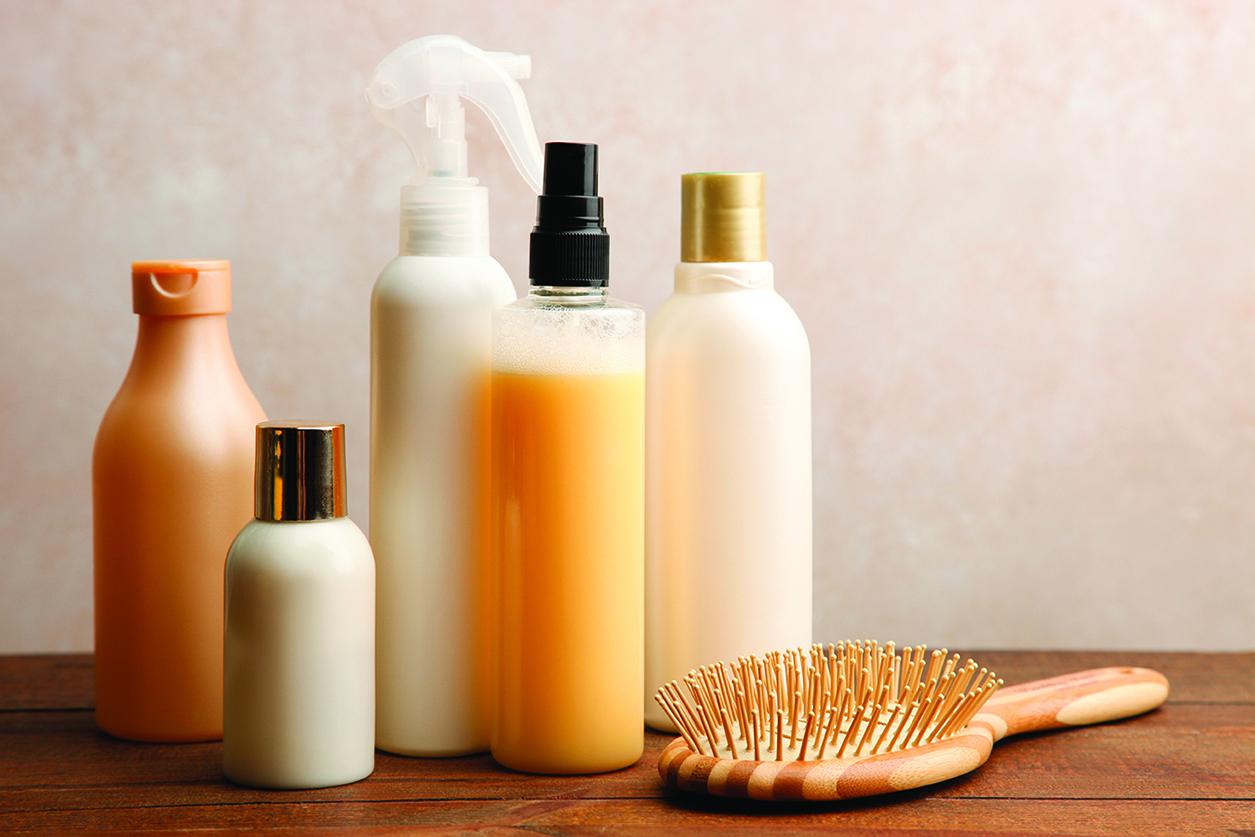 敏感性頭皮的消費者應挑選低刺激的產品