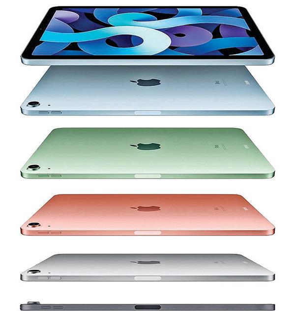 秋季新品發佈會沒iPhone 蘋果主推新款Apple Watch與iPad