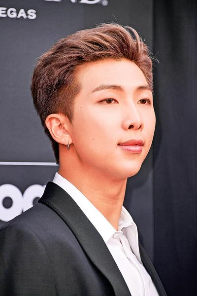 RM祈禱眾人共迎春日 生日捐1億韓圜給美術館
