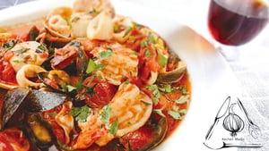 【美食「達」人】留在香港「嘆」世界——意大利站