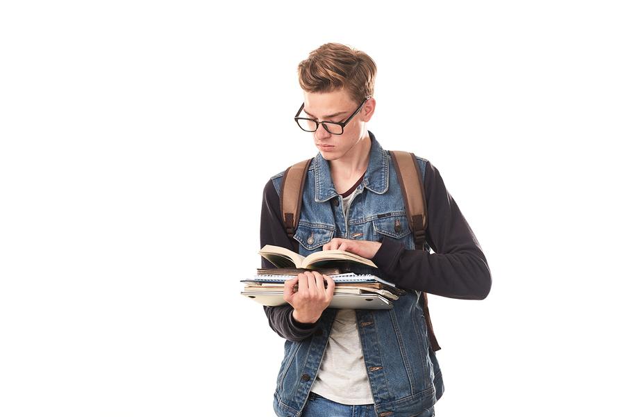 為甚麼單純閱讀 不等於學習?
