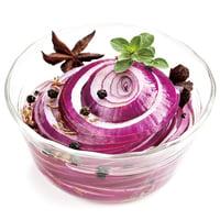 食療養生 洋蔥的配料與做法