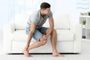 痛風反覆發作小心造成腎臟損傷