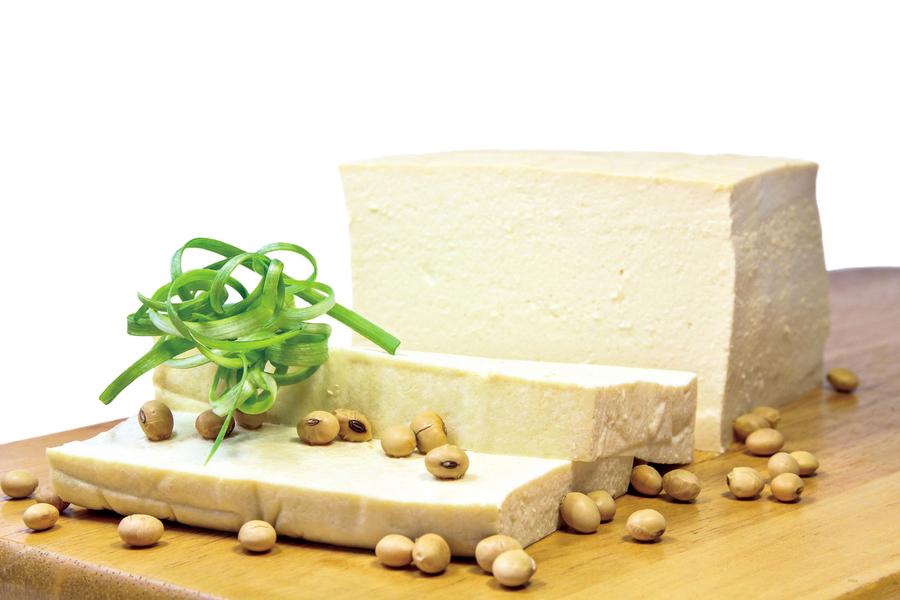 健康好豆腐 美味好料理