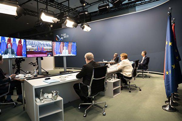 《紐時》:歐洲日益憤慨 中共外交攻勢遇重大挫敗