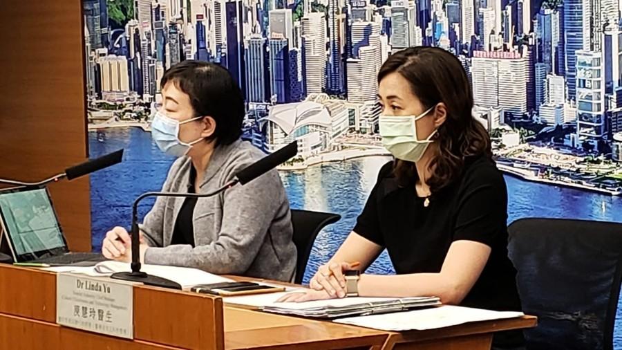 本港新增十三宗武肺確診 港大一負責中共病毒基因排序研究員確診