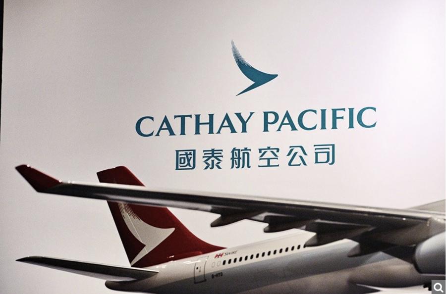 多名乘客確診 衛生署禁部份國泰、印度客機著陸香港