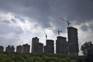 調控背景下 上海房價下半年或有下行壓力