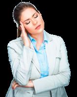 認識惱人的張力性頭痛