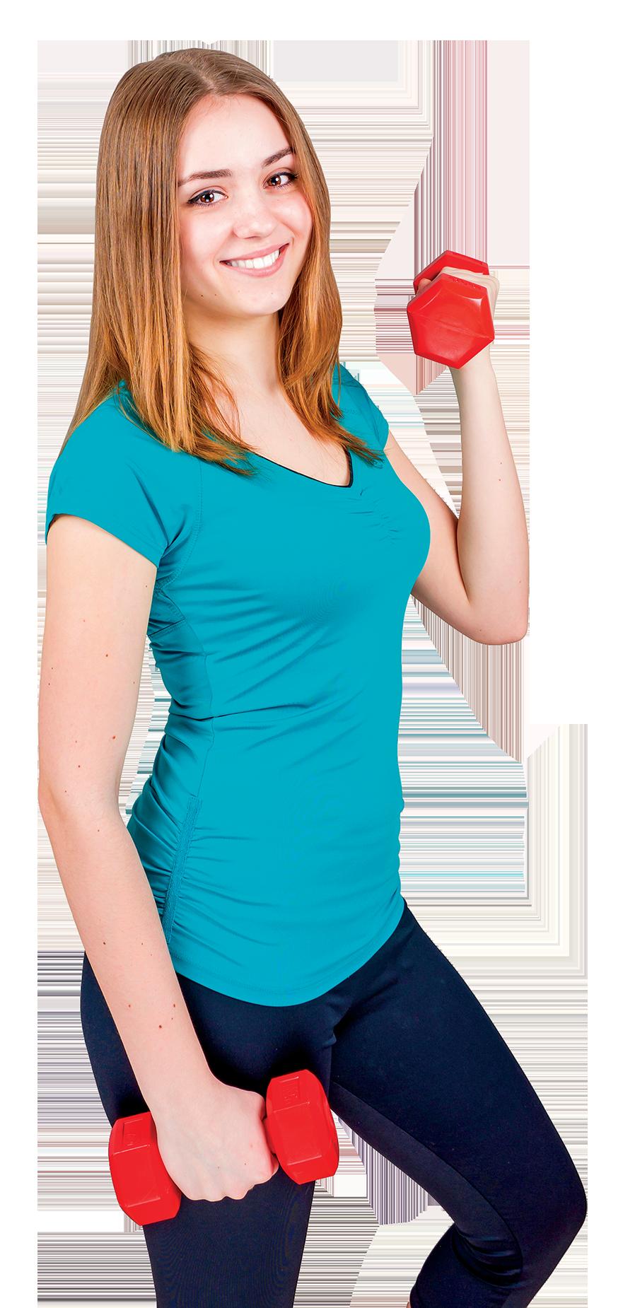 重訓導致頻尿、下腹痛   小心骨盆底肌肉筋膜炎作祟