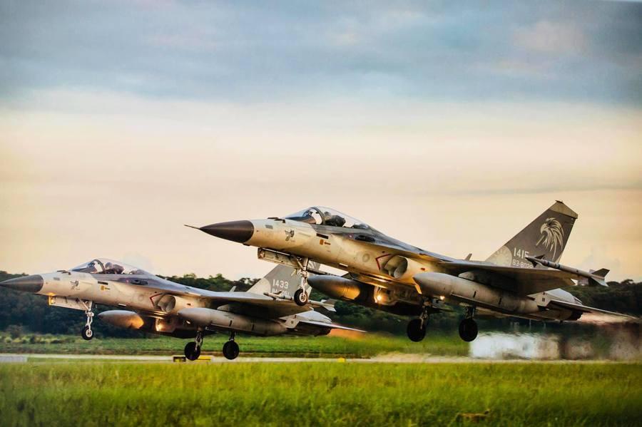 台軍將具「源頭打擊能力」 國防部設軍情動態專區