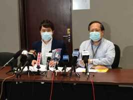 鄺俊宇提私人草案堵塞漏洞 斥律政司不提起訴縱容虐殺動物兇徒