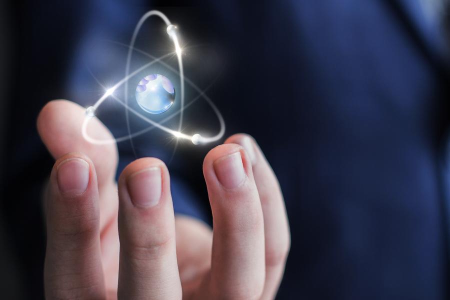 新技術實現在微觀層面移動單個原子