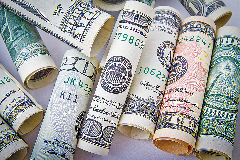 一份由400多位記者共同調查的報告指出,多家大銀行幫幫恐怖份子和黑社會洗錢。圖為示意圖。(Pixabay)