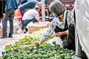 學者:中國消費負增長成定局