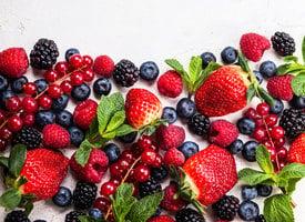 經常攝取莓果類能改善記憶與認知能力 車厘子的效果最為顯著