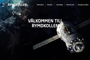 瑞典航天公司拒絕續約 挫中共太空擴張野心