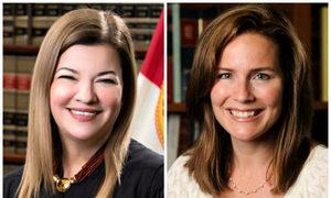 大選前夕 美國最高法院大法官空缺成兩黨爭奪焦點