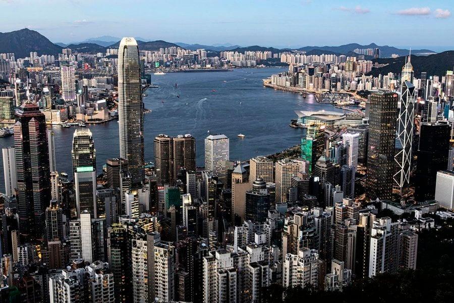 香港八月經濟持續疲弱 消費物價按年跌0.4%