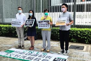 【直播】建議改革通識科考評制度 民主黨:香港教育或淪為洗腦式教育
