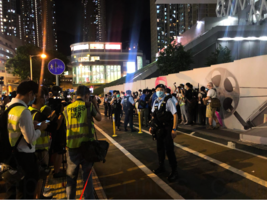 警方修改《通例》記者定義須新聞處登記 傳媒工會抗議