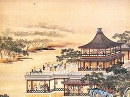 馨香雅句:天地有大美而不言——時令之序