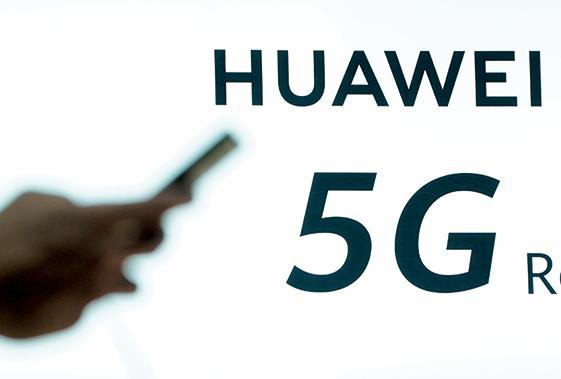 華為在澳收入將跌逾五億 專家讚5G禁令明智