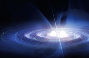 最強引力波 來自最奇特黑洞碰撞
