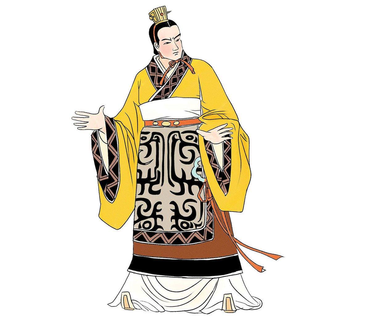 劉據 (圖/新唐人電視台)