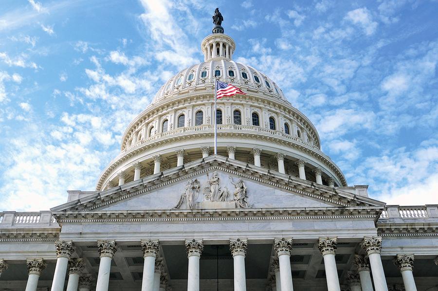 美眾院通過防強迫勞動法案