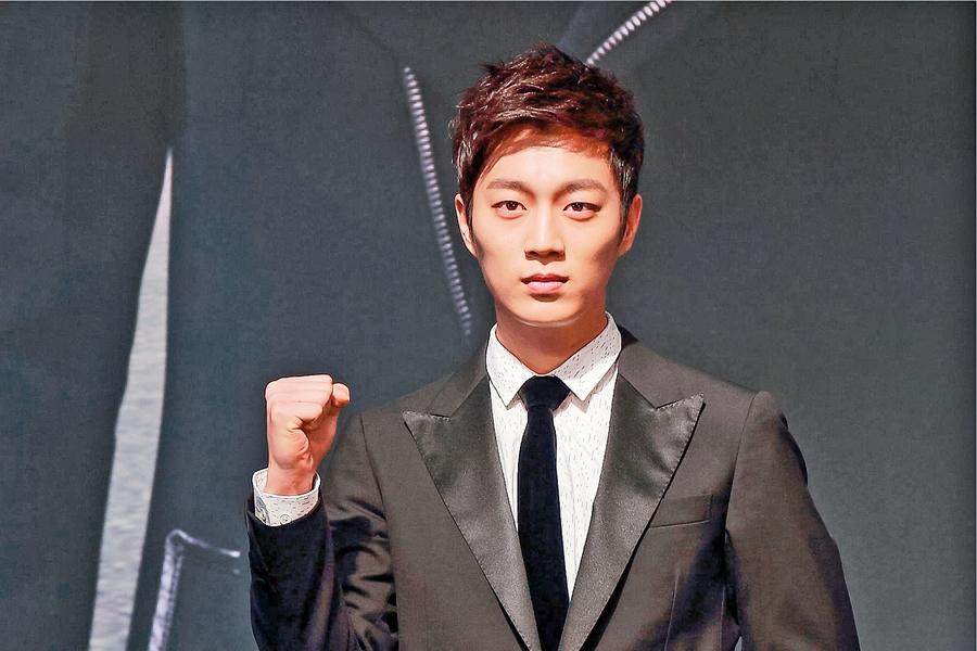 尹斗俊 幫助海外貧困兒童 盼為其夢想加油
