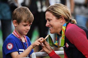 里約奧運第5天決賽總結